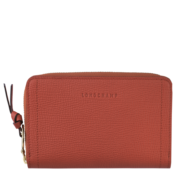 Mailbox Compact wallet, Marmelade