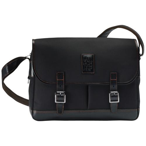 Hobo bag, Black, hi-res - View 1 of 1