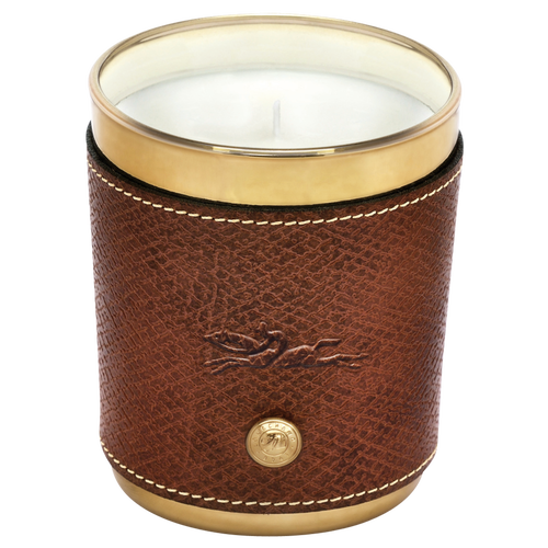 Candle, Brown - View 1 of  1 -