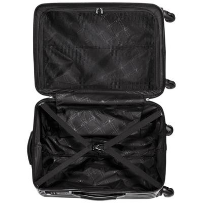 Ansicht 3 von Koffer mit Rollen anzeigen