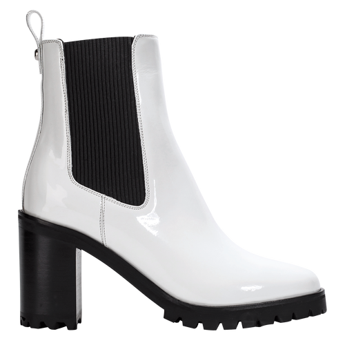 Ankle boots, White, hi-res - View 1 of 2