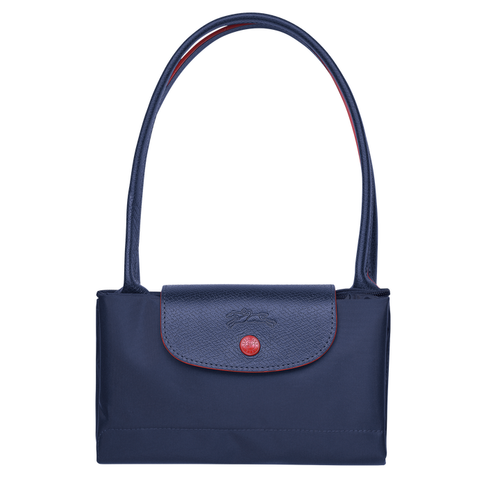 Shoulder bag S, Navy - View 4 of  5 - zoom in