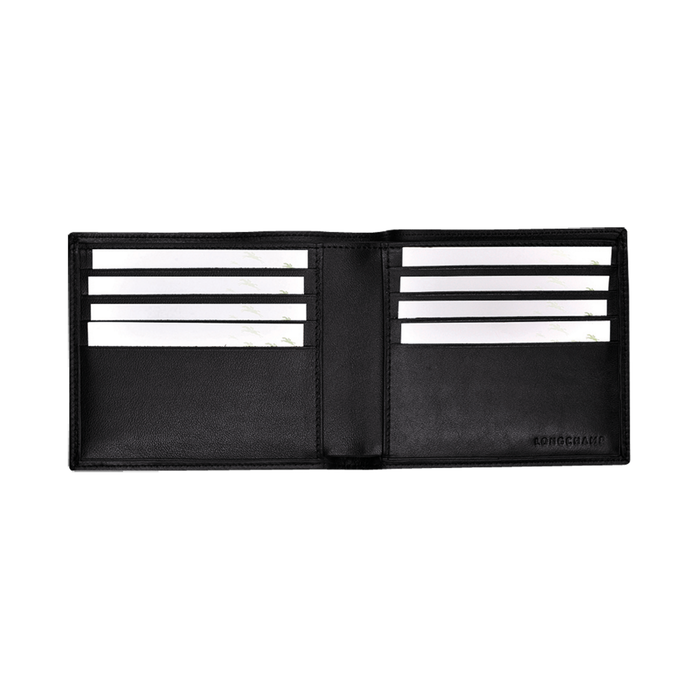Wallet, Black/Ebony - View 3 of  3 - zoom in