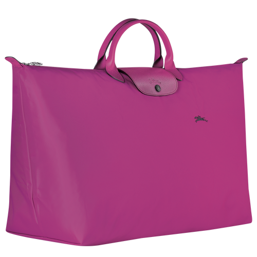 Travel bag XL, Fuchsia - View 2 of  4 -