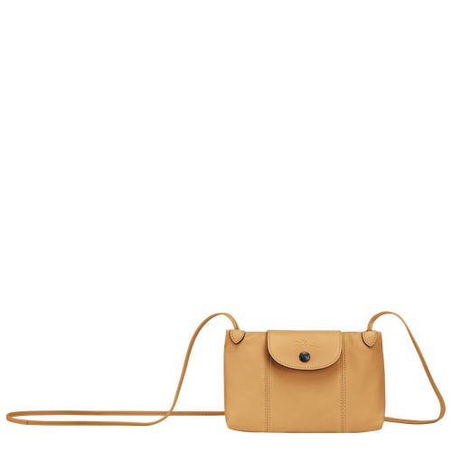 Crossbody bag, Honey, hi-res - View 1 of 4