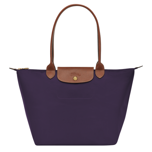 Shoulder bag L, Bilberry - View 1 of  6 -