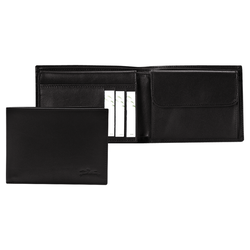 Small wallet, 001 Black, hi-res