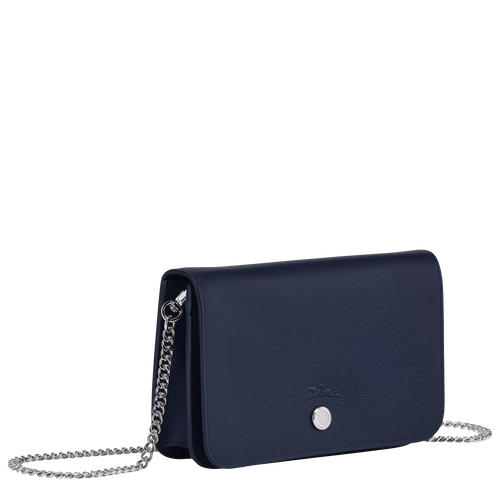 Wallet on chain, Navy - View 2 of  3 -