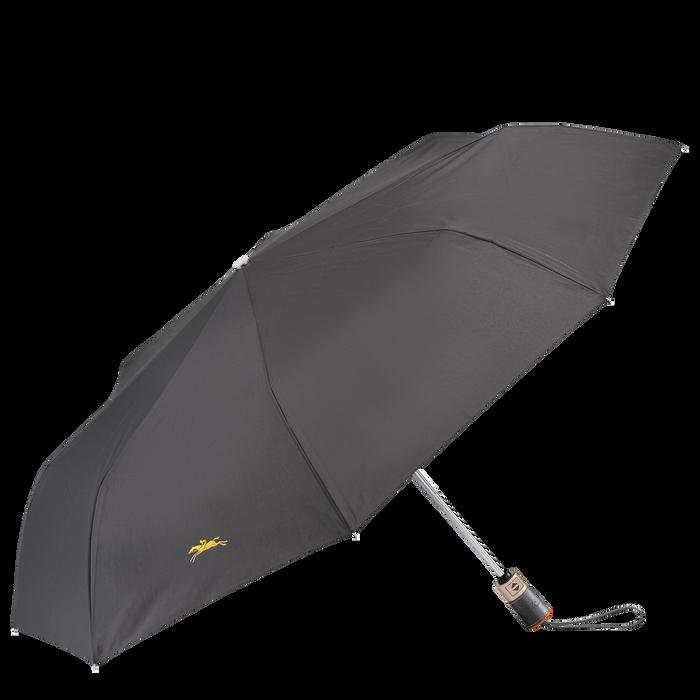 Uitschuifbare paraplu, Donkergrijs - Weergave 1 van  1 - Meer inzoomen.