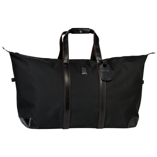 View 1 of 旅行袋, 黑色, hi-res