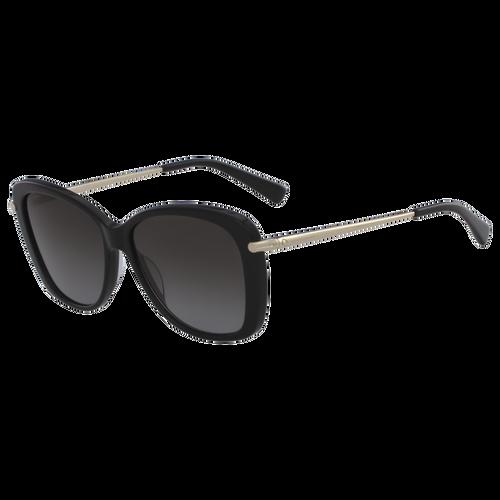 Sunglasses, Black, hi-res - View 2 of 2