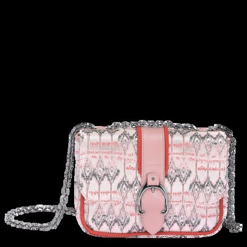 Shoulder Bag S, 550 Pale Pink, hi-res