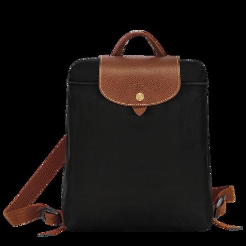 Backpack, Black/Ebony - View 1 of  5 -
