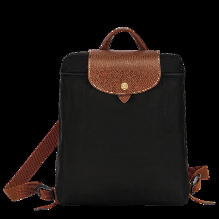 Backpack, Black/Ebony - View 1 of  5 - zoom in