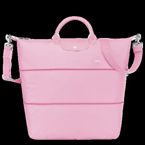 Travel bag, Pink, hi-res - View 1 of 4