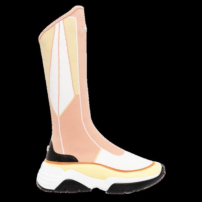 休閒鞋, 淡粉色, hi-res - 1 的視圖 4