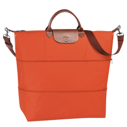 Travel bag, D93 Saffron, hi-res