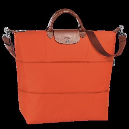 Travel bag, D93 Saffron, hi-res