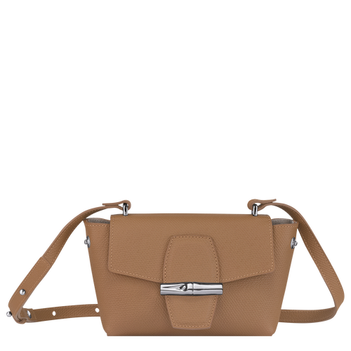 Crossbody bag XS, Natural - View 2 of  4 -