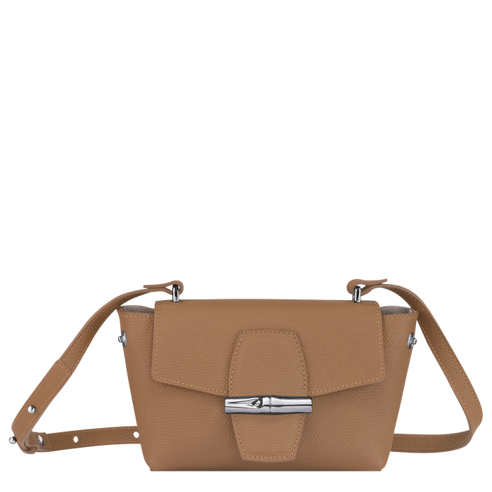 Crossbody bag XS, Natural - View 2 of  4.0 - zoom in
