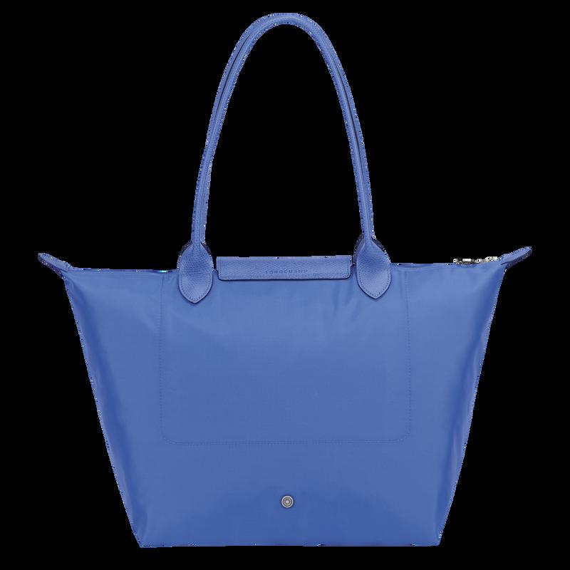Shoulder bag L, Blue - View 3 of  4 - zoom in