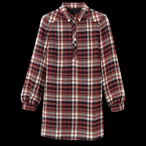 Fall-Winter 2021 Collection Short dress, Sienna