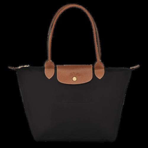 Shoulder bag S, Black, hi-res - View 1 of 4