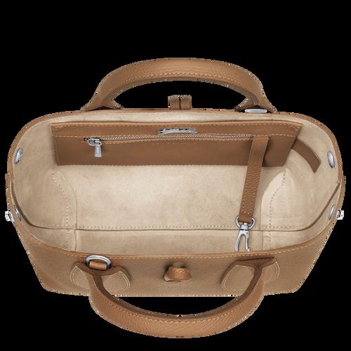 Top handle bag S, Natural - View 5 of 5 -