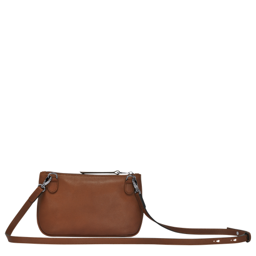 Cross body bag, Cognac, hi-res - View 3 of 3