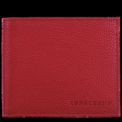 錢包, 紅色 - 查看 1 2 -
