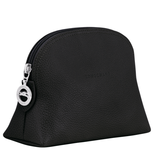 Pouch, Black - View 2 of  2 -