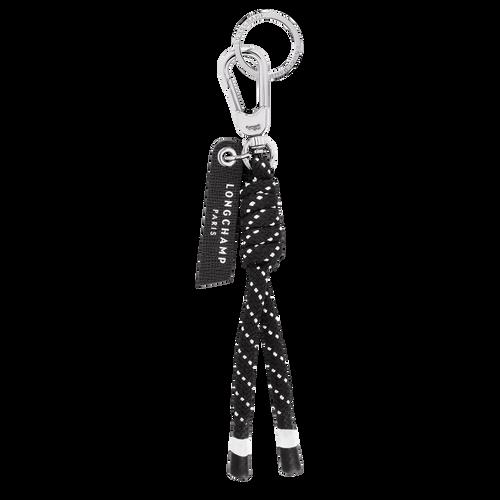Green District Key-rings, Black