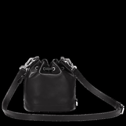 Bucket bag S, Black - View 3 of  4 -