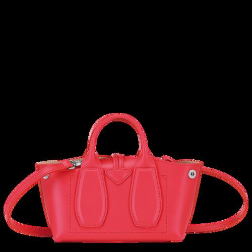 Top handle bag XS, Poppy, hi-res - View 4 of 4