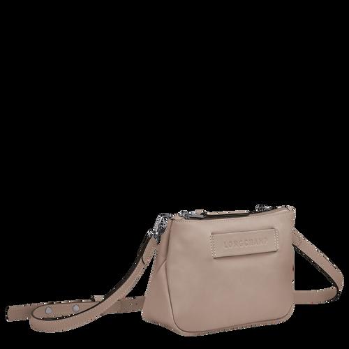 Crossbody bag, Brown - View 2 of  3 -