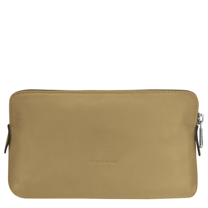Pouch, Khaki - View 3 of 3 - zoom in