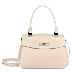 Top handle bag S, 238 Ivory, hi-res