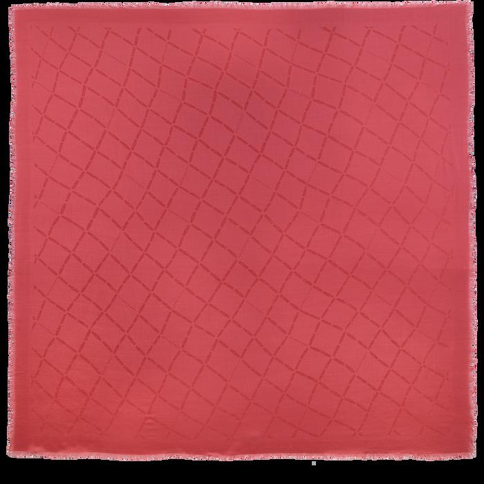 Estola de mujer, Rojo, hi-res - View 1 of 1