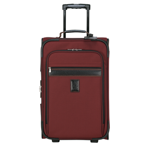 Boxford Cabin suitcase, Red Lacquer