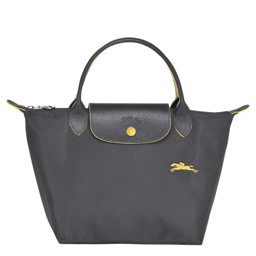 手提包 S, 鐵灰色, hi-res - 1 的視圖 5