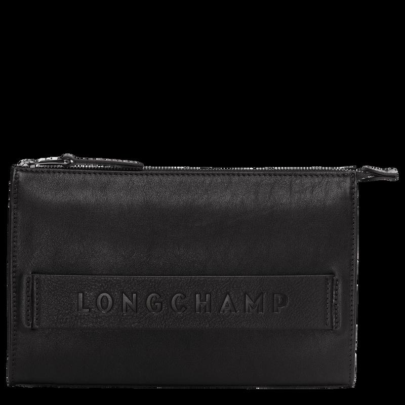 Longchamp 3D High-tech case, Black