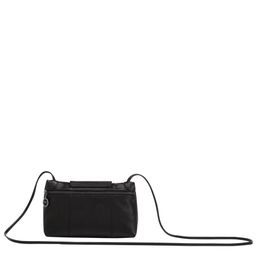 Crossbody bag, Black, hi-res - View 3 of 4