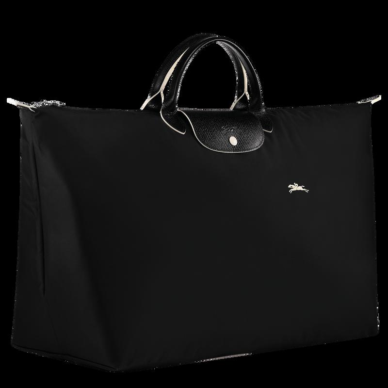 Le Pliage Club Travel bag XL, Black