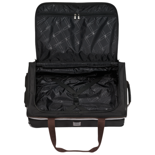 Wheeled duffle bag, Black - View 3 of  3.0 -