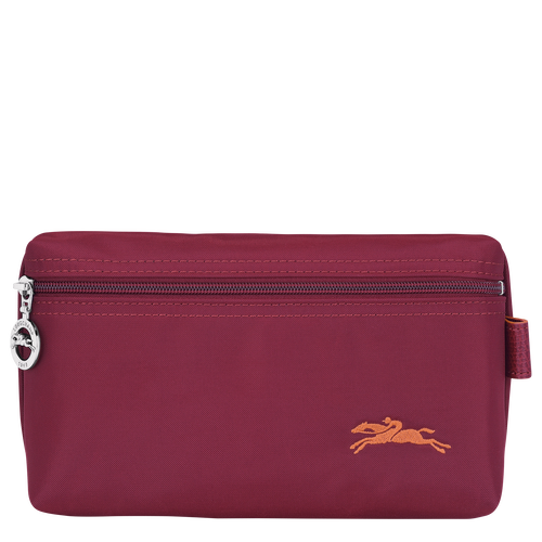 Pouch, Garnet red - View 1 of  3 -