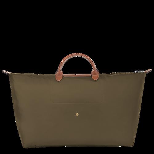 Travel bag XL, Khaki - View 3 of  4 -