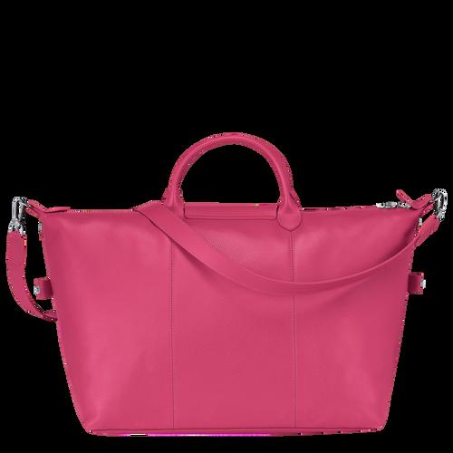 Travel bag, Pink, hi-res - View 3 of 3