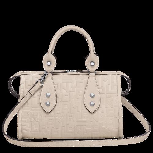 Handtasche, Kreide, hi-res - View 3 of 3