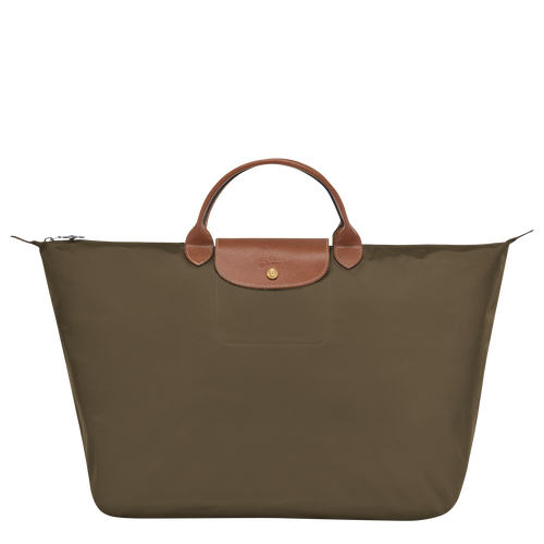 Reisetasche, Khaki, hi-res - View 1 of 4