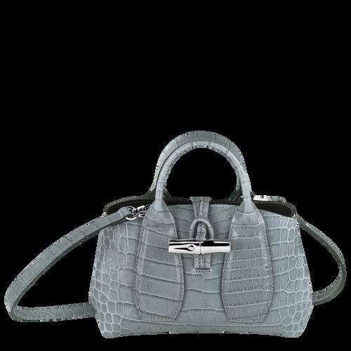 Top handle bag XS, Sage - View 1 of  4 -